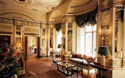 Какие дома были в эпоху классицизма